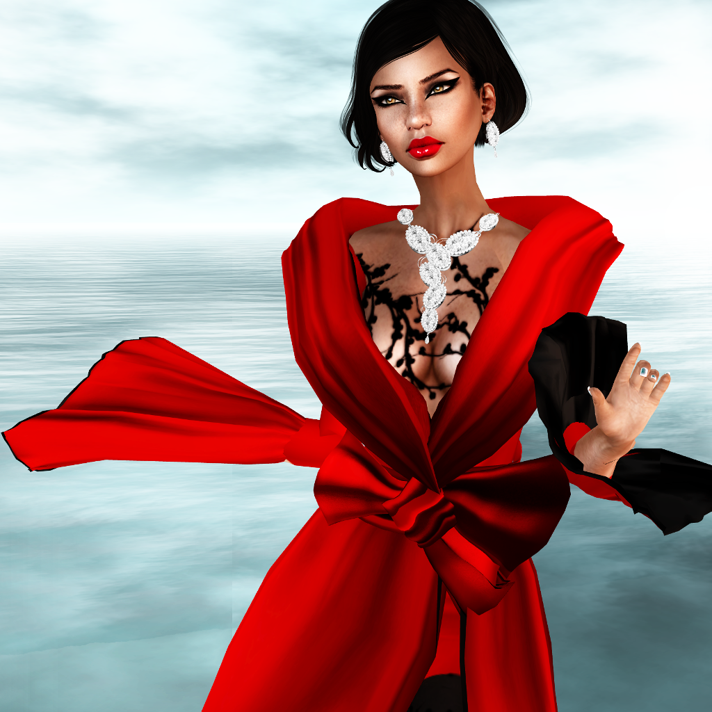 JCNY - MODEL'FEST May - Zivaah resident pic 2