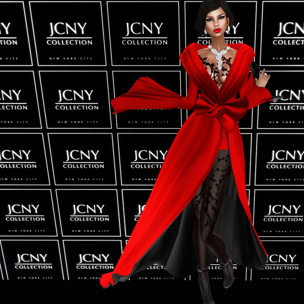 JCNY - MODEL'FEST May - Zivaah resident pic 3