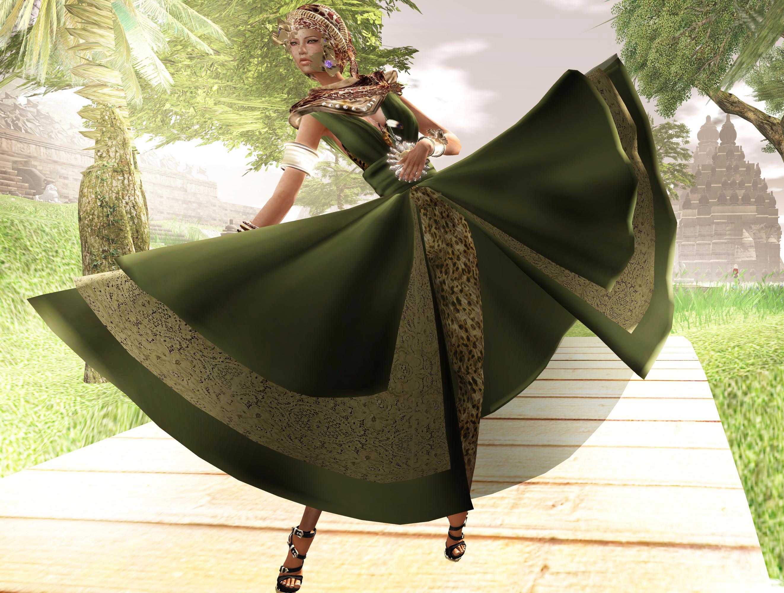 queen sheba